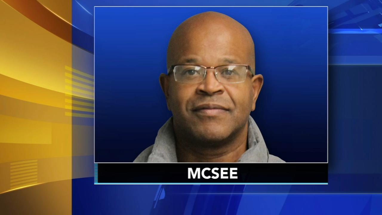 NJ Teacher charged with sex assault of student