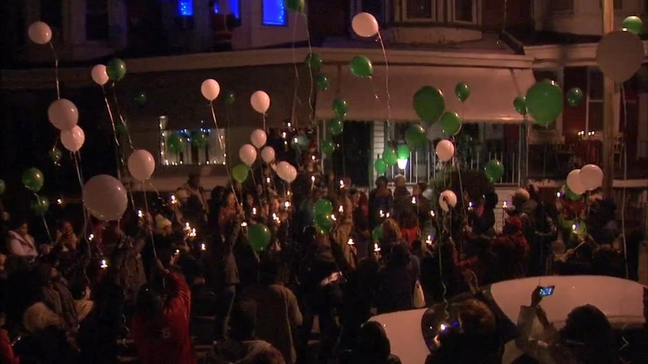 St. Patricks Church in Norristown celebrates Las Posados