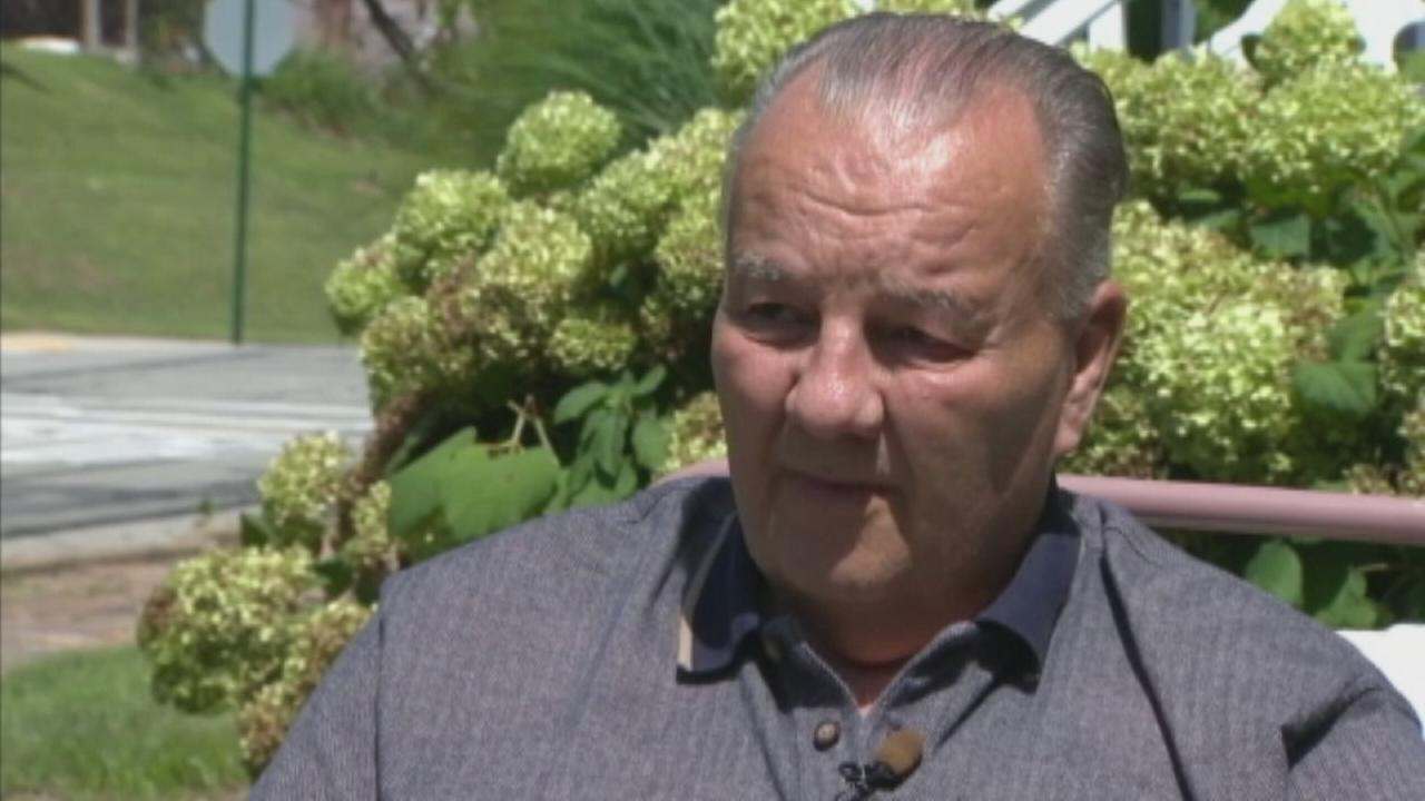 John Resetar, security guard who helped stop Pa. HS stabbing, fired