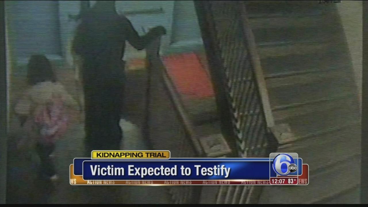 VIDEO: Mother testifies in child rape case