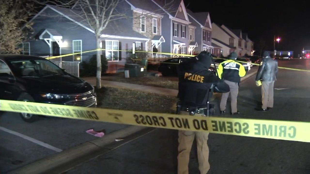 Man shot and killed in New Castle, Delaware