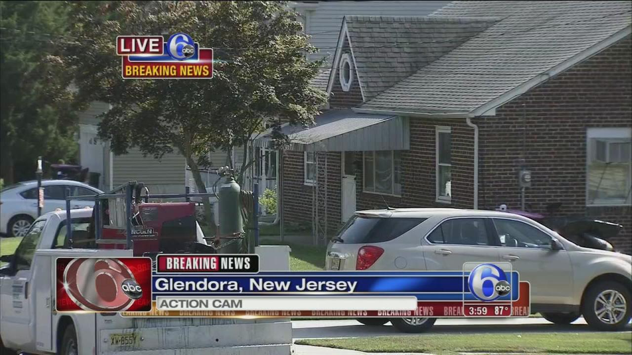 Body found at home of couple in NJ hospital shooting