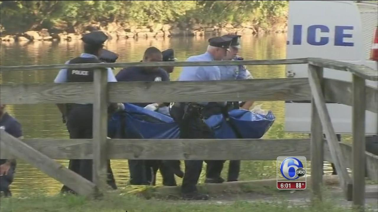 VIDEO: Drug gangs may be connected to Fairmount Park victims