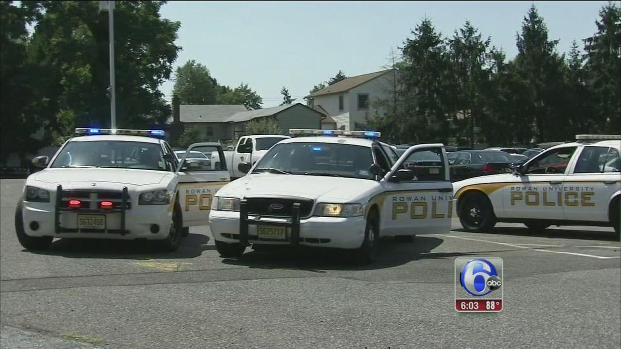 VIDEO: Son found dead at home of couple in NJ hospital shooting