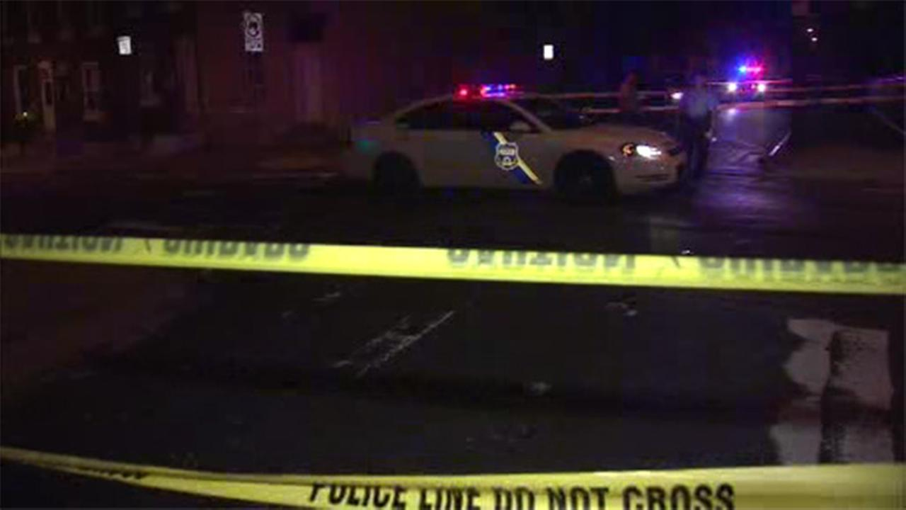 Man dies after multiple shooting in Northeast Philadelphia