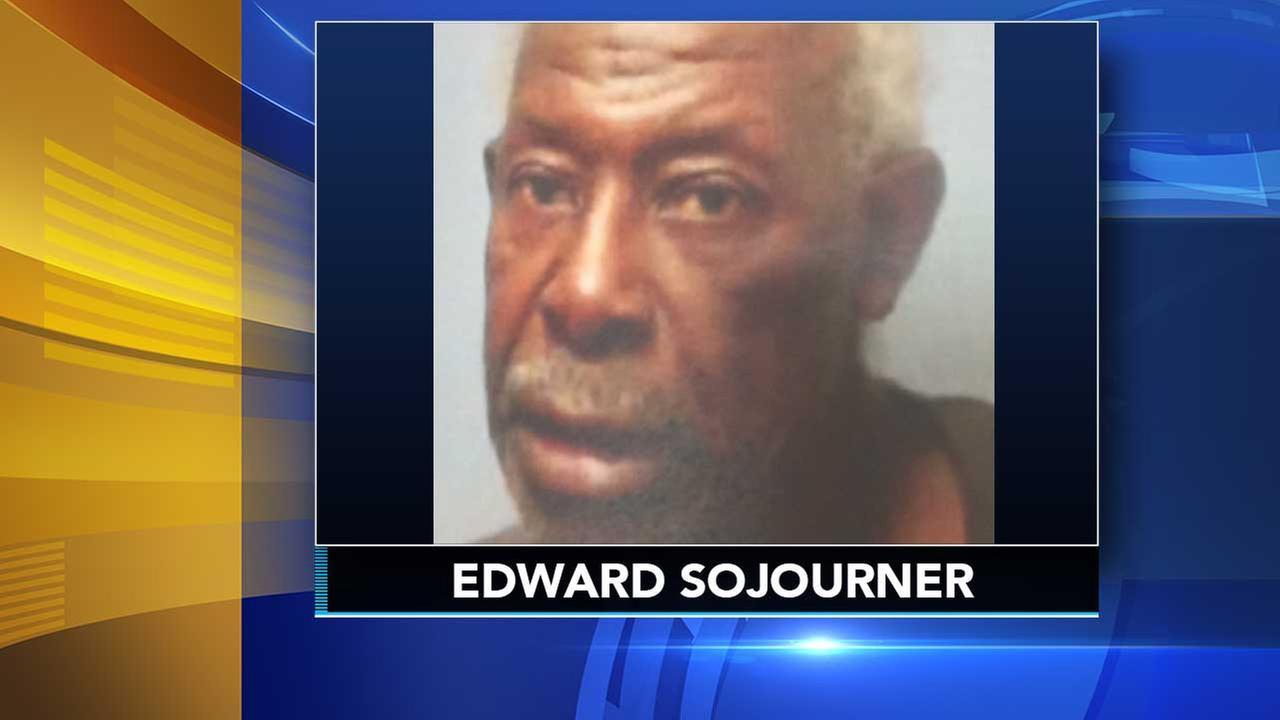 Edward Sojourner