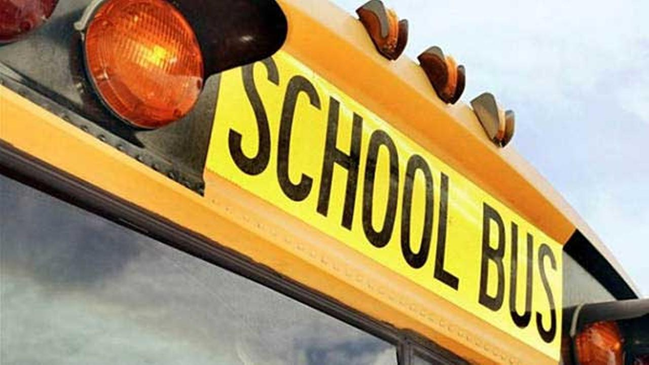 Girl, 14, hit by car while walking to school bus in Cape May Co.