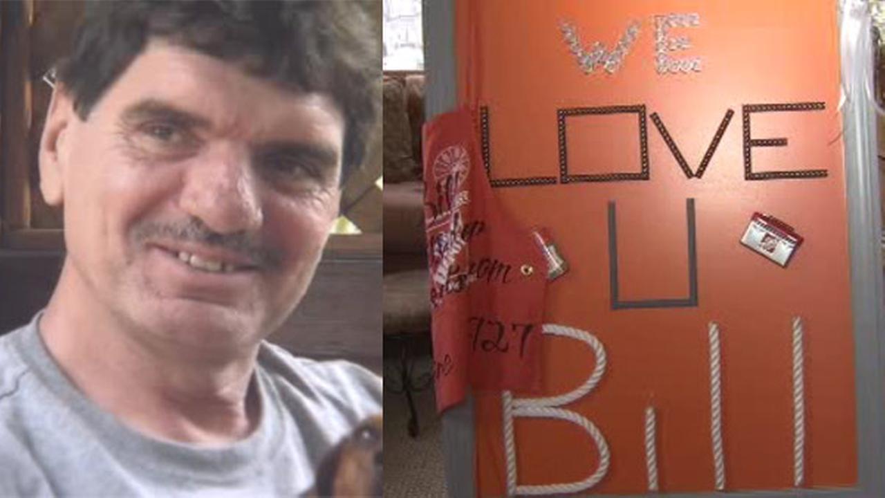 Bill Abbott memorial