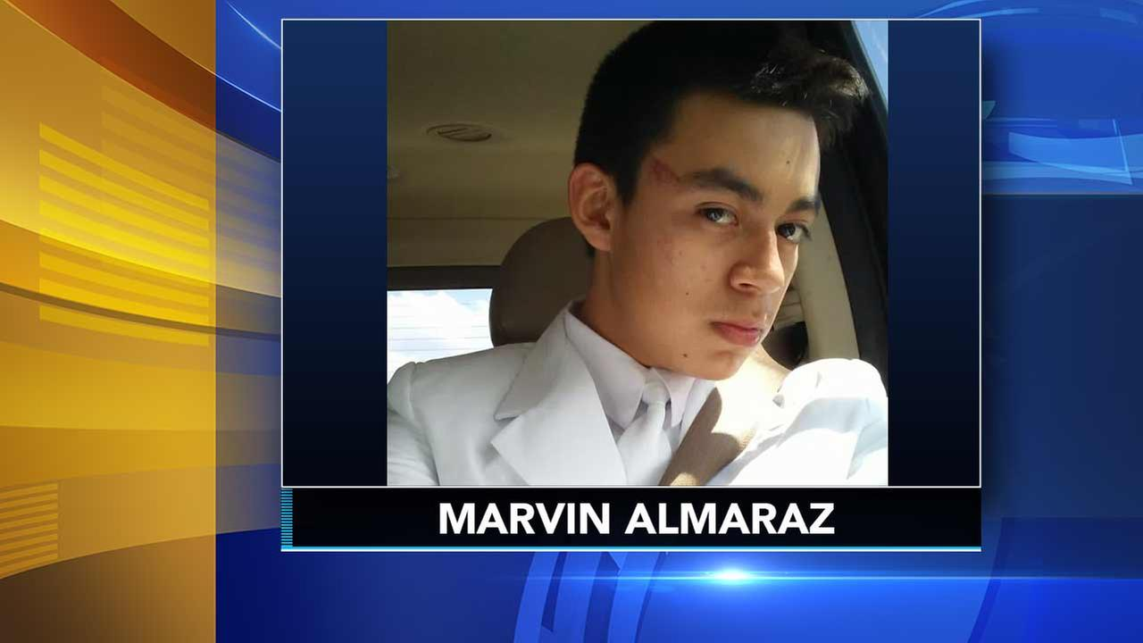 Delaware state police issue alert for missing teen boy