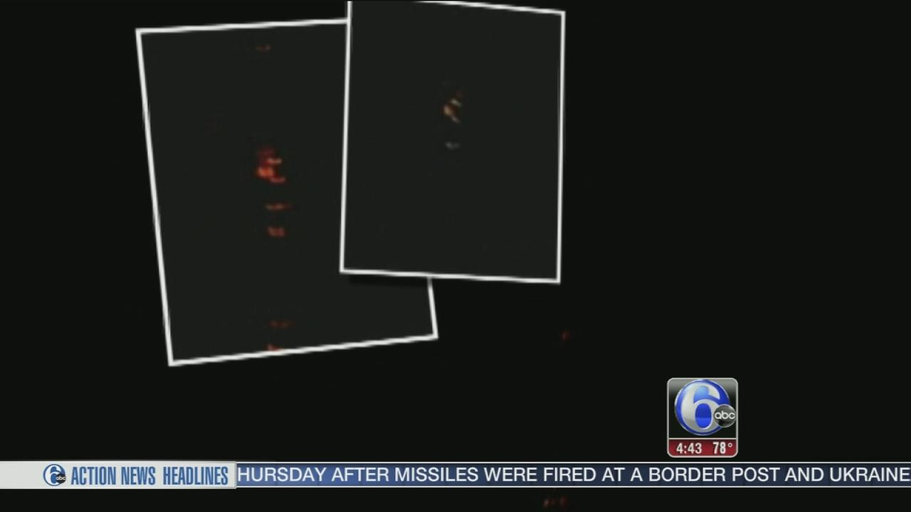 VIDEO: Did central Pa. woman record a UFO?