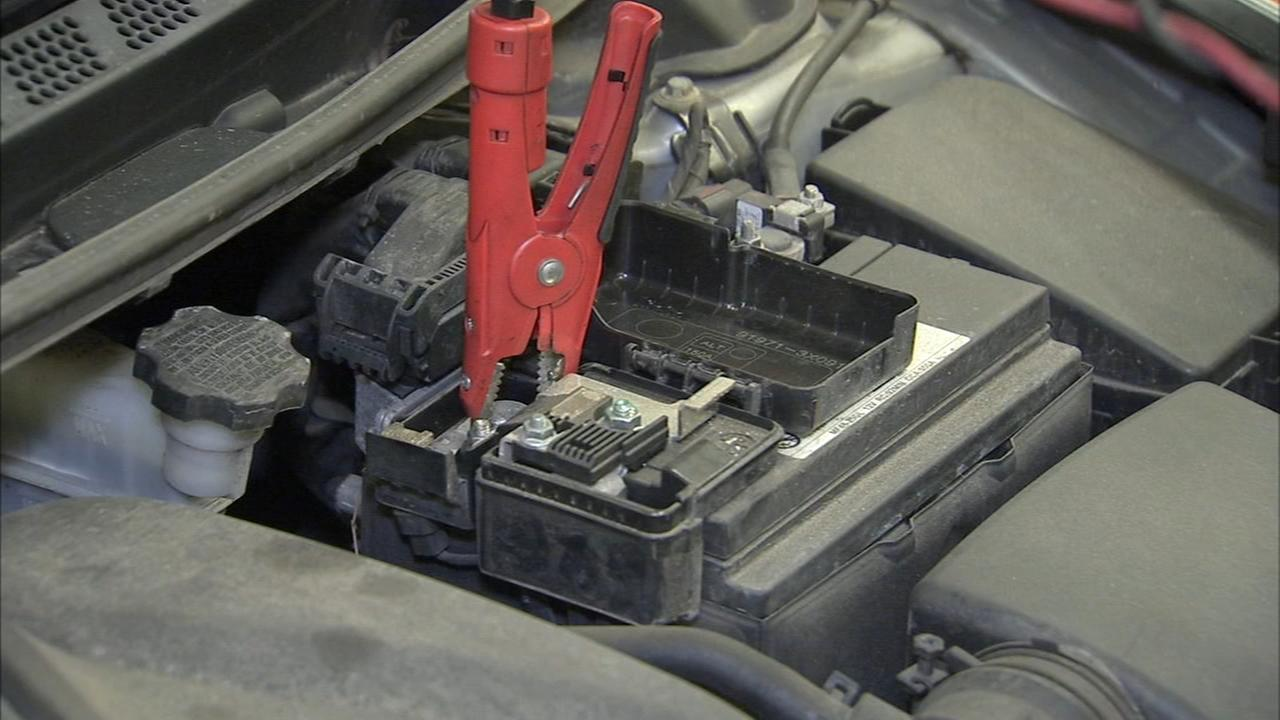 Cold weather presents special car concerns