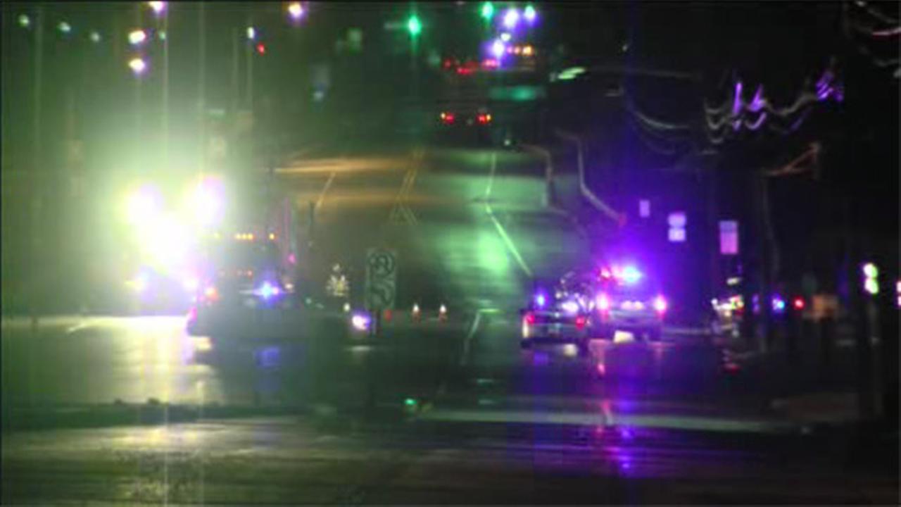 Pedestrian struck, killed in Bordentown, NJ