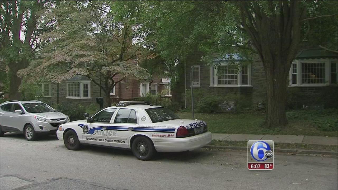 VIDEO: Montco home invasion suspect attacks victim with hammer
