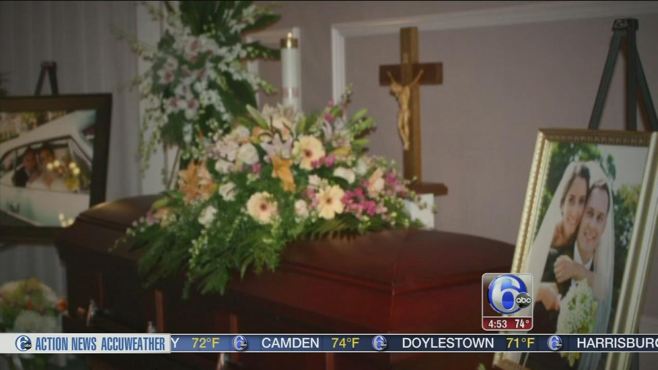 VIDEO: Stolen camera with wifes funeral pictures returned