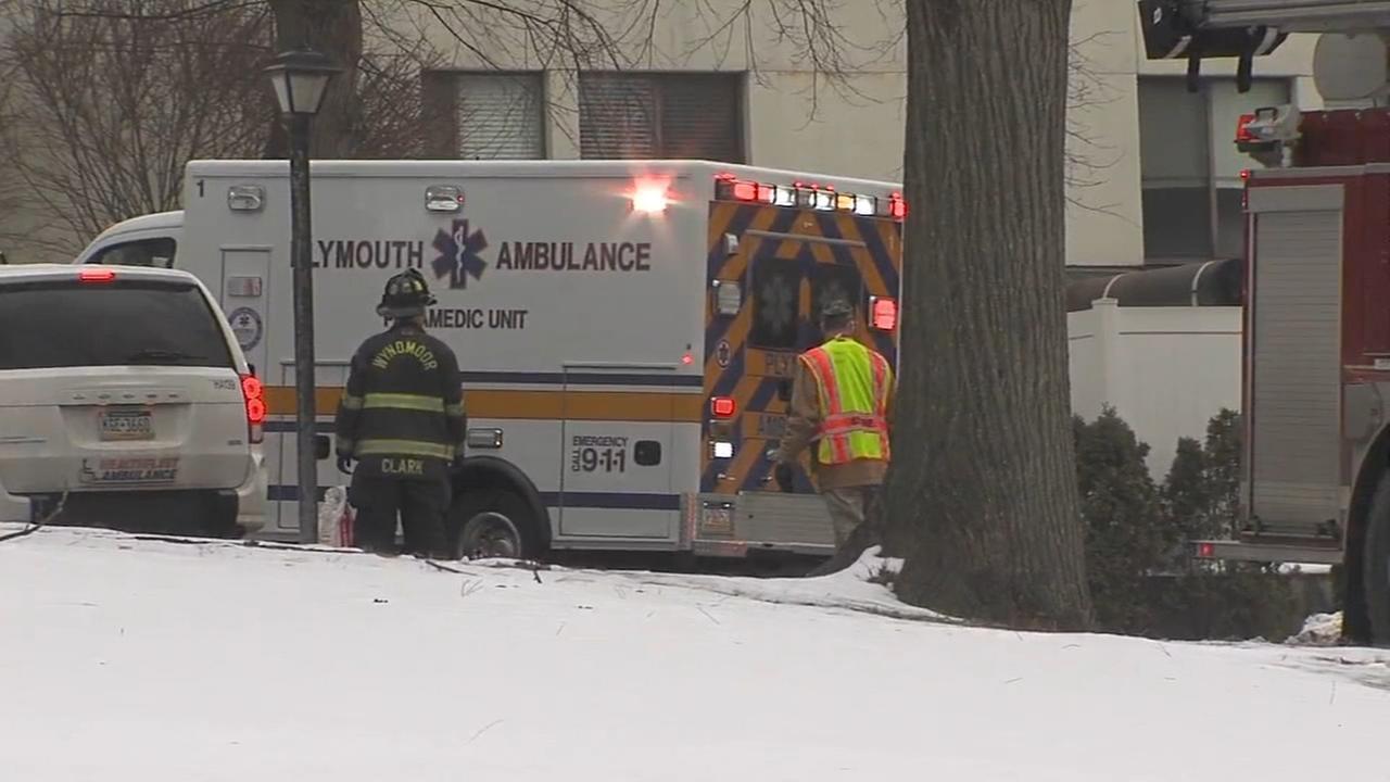 Montco nursing home evacuated