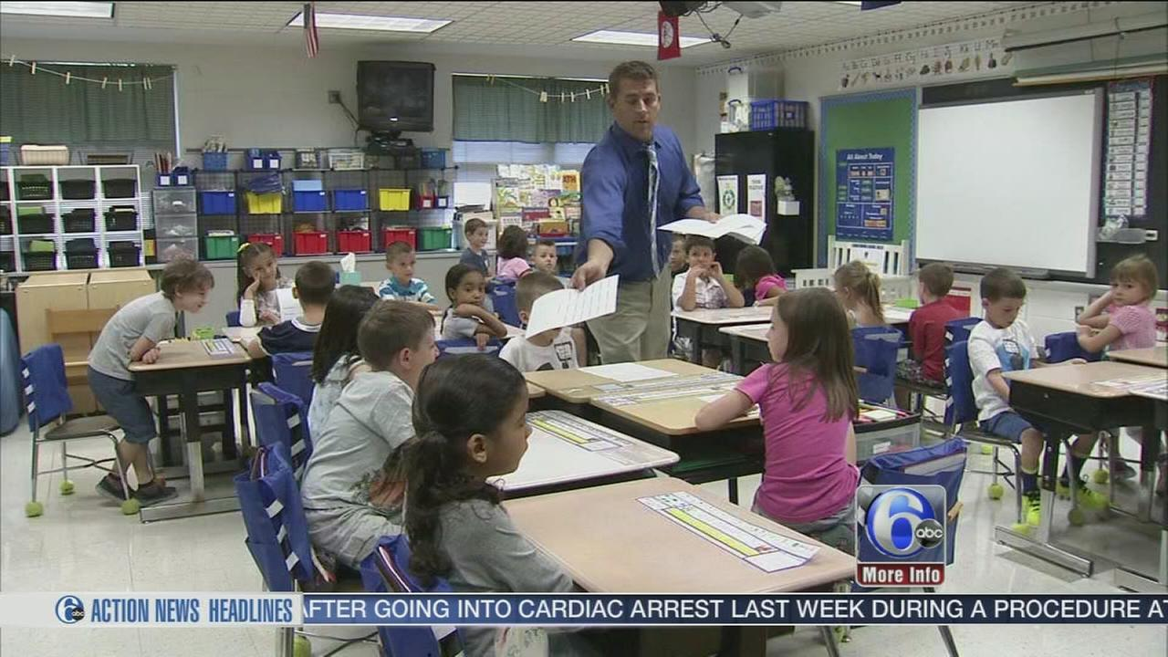 VIDEO: Lots of local kids head back to school