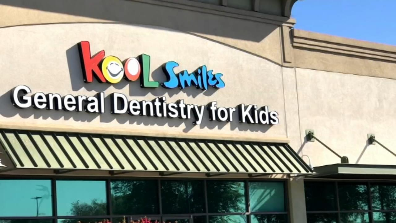 Popular childrens dental chain sued after kids die