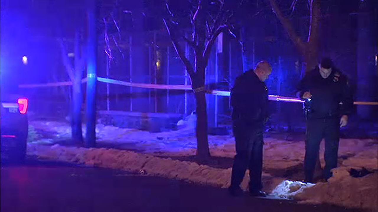 Shooting in Grays Ferry leaves 2 wounded