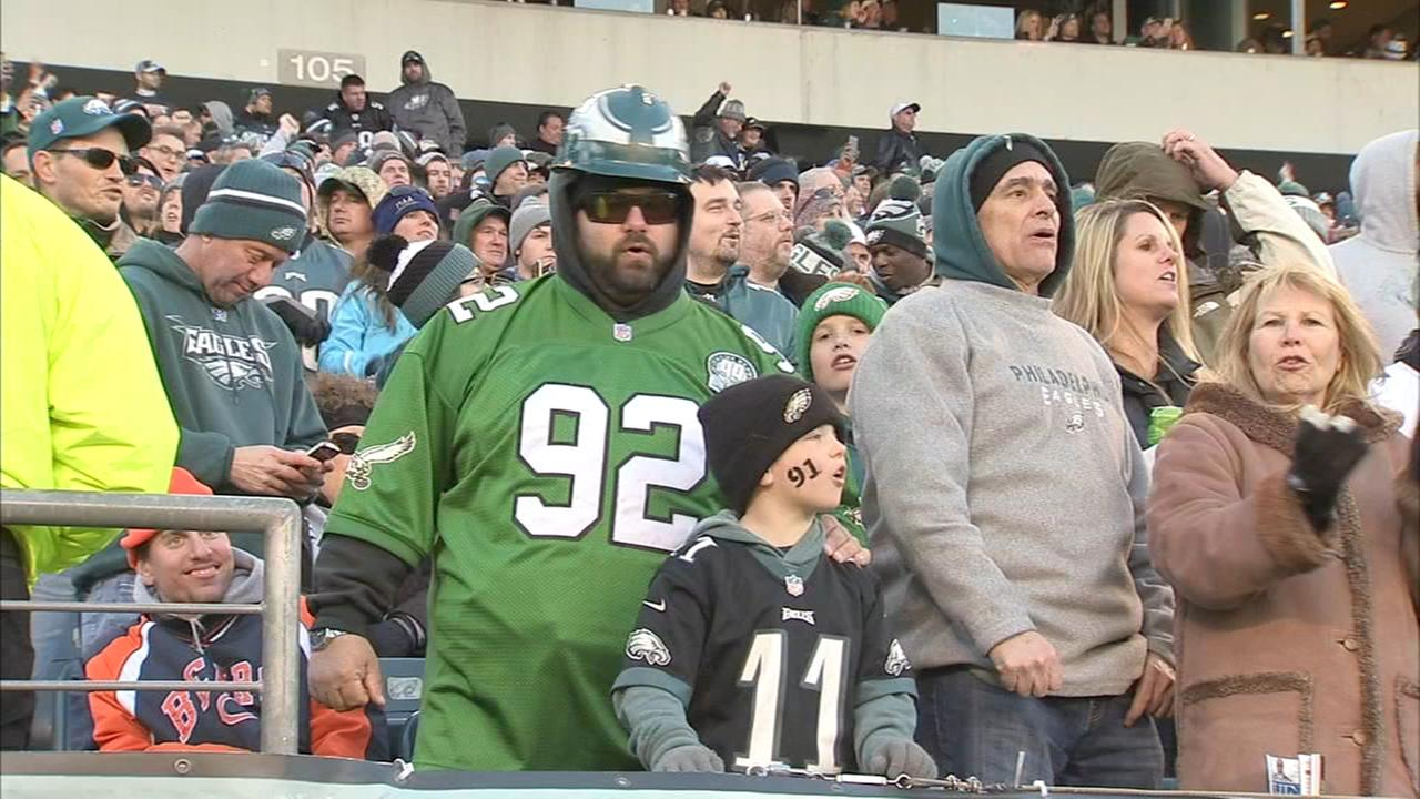 Buy reputable Eagles tickets for playoffs