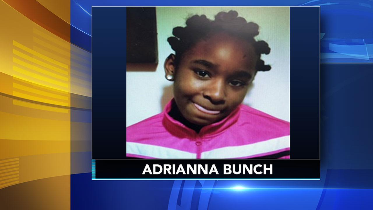 The Camden County Police Department is asking for the publics help in locating a missing 11-year-old from Centerville.
