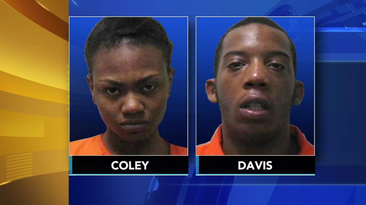 Two arrests in Edgewood Park murder
