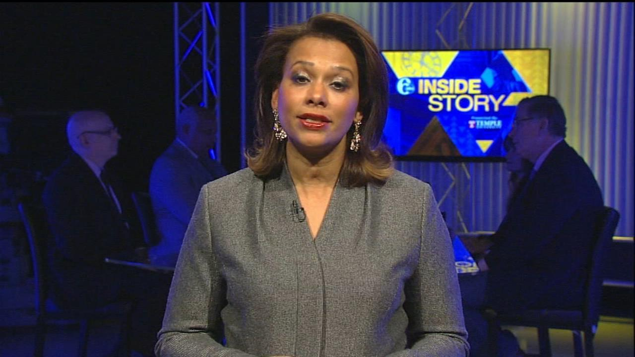 Inside Story - January 14, 2018 - Part 1