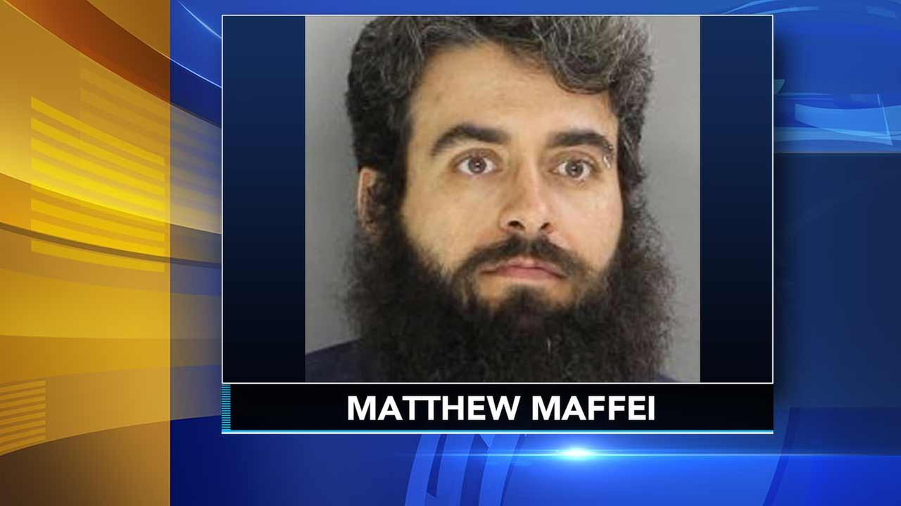 Matthew Maffei