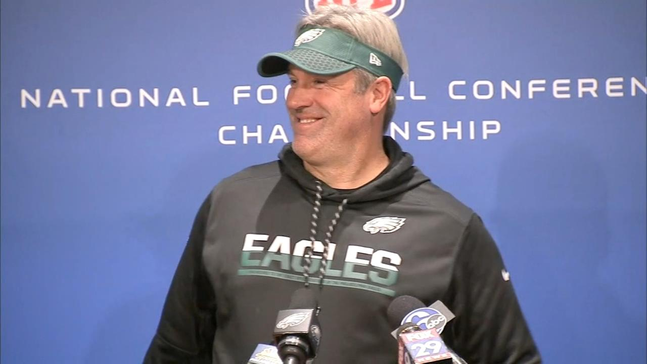 Pederson: Our players dont pay attention to underdog thing, except for dog masks