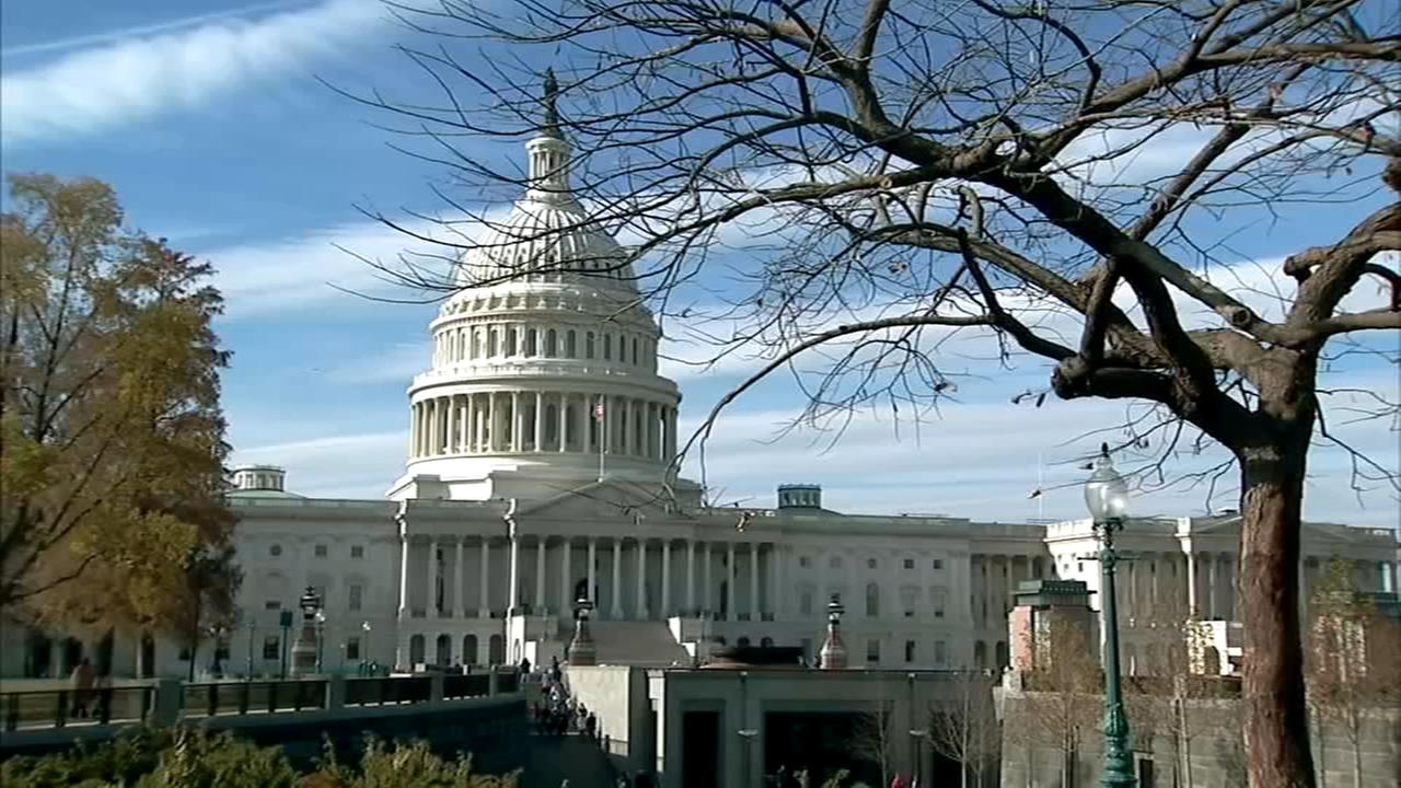 Government shutdown looms