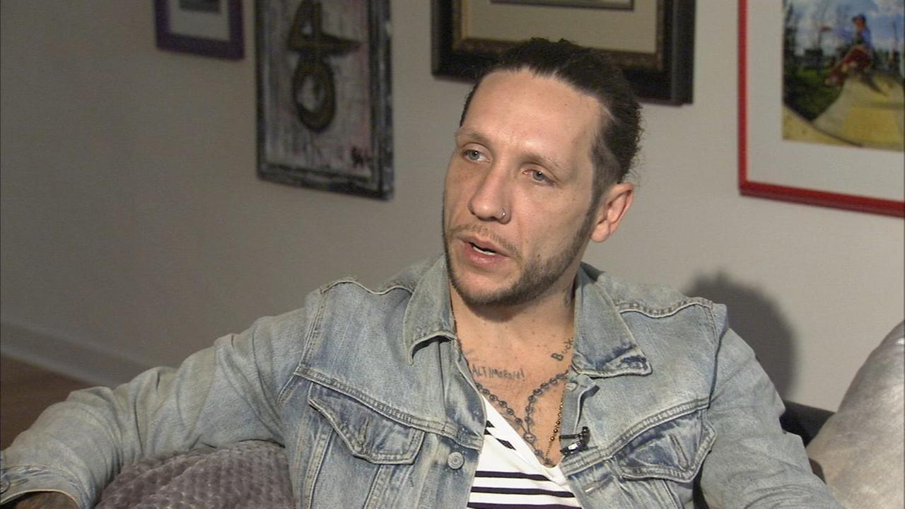 Opioid Crisis: Brandon Novaks story