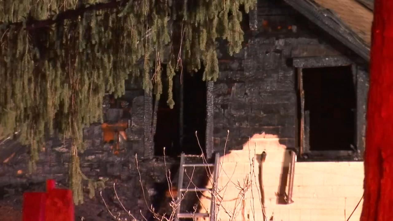 Three dead following Bridgeton fire
