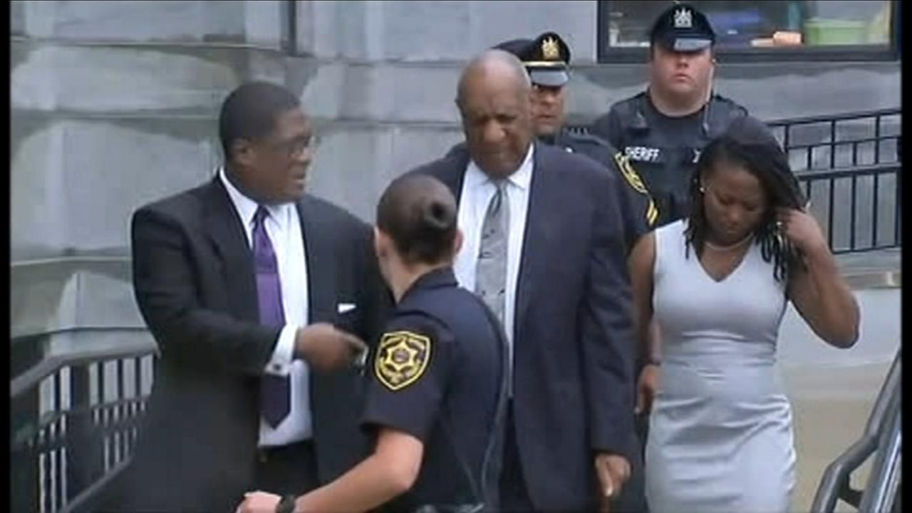 Cosby jury selection set for March