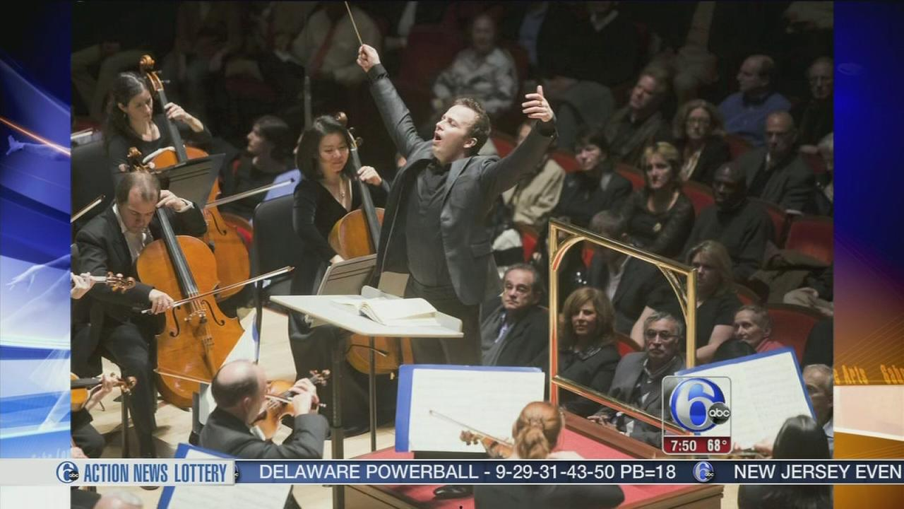 The Philadelphia Orchestra - 6abc Loves the Arts