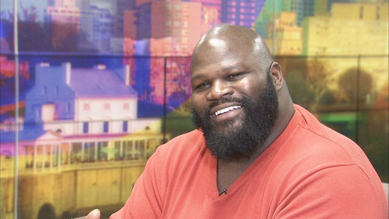 Mark Henry picks Eagles, talks Royal Rumble