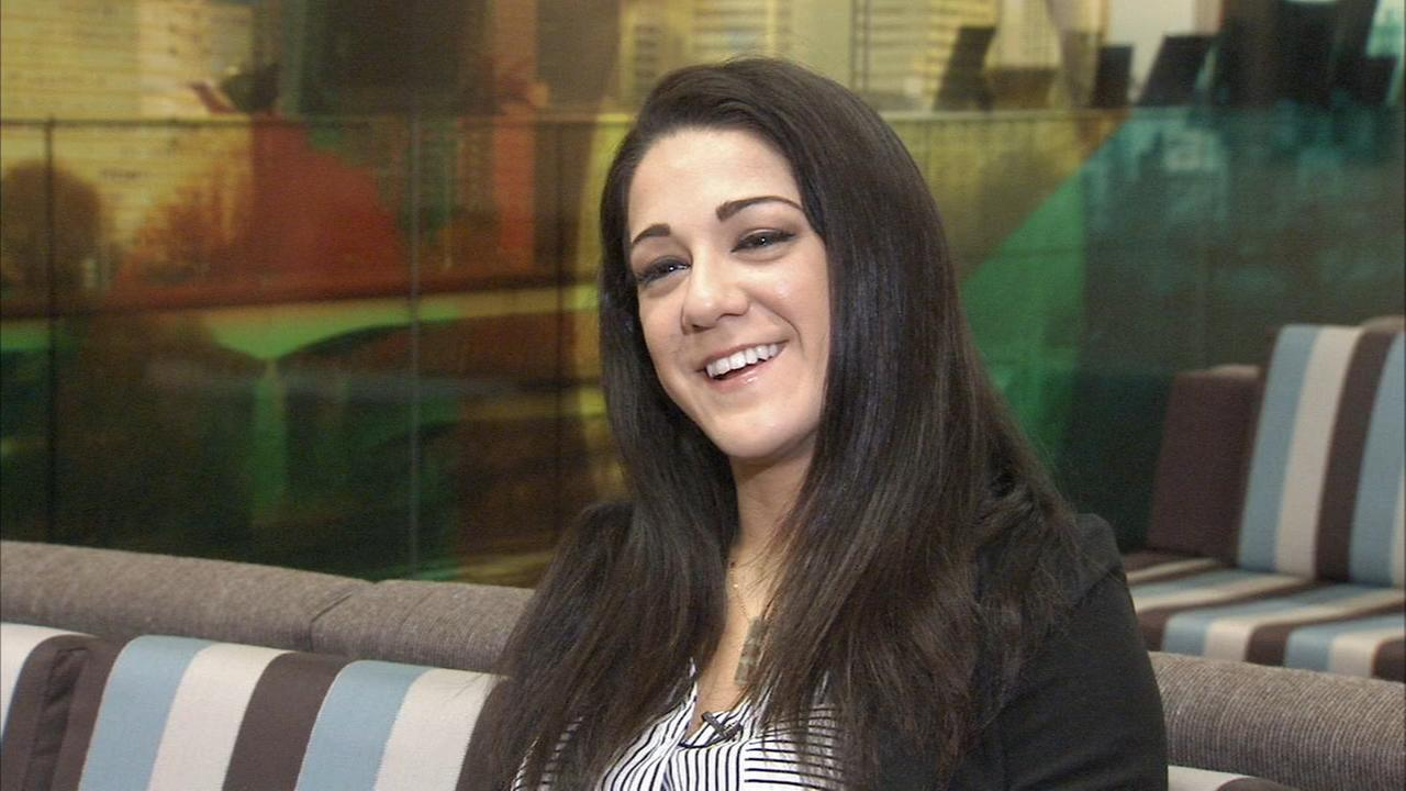 WWE Superstar Bayley speaks about Royal Rumble