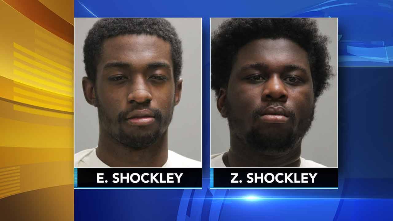 Traffic stop leads to drug arrests in Smyrna, Delaware