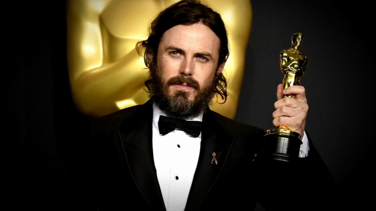 Casey Affleck not attending this years Oscars ceremony
