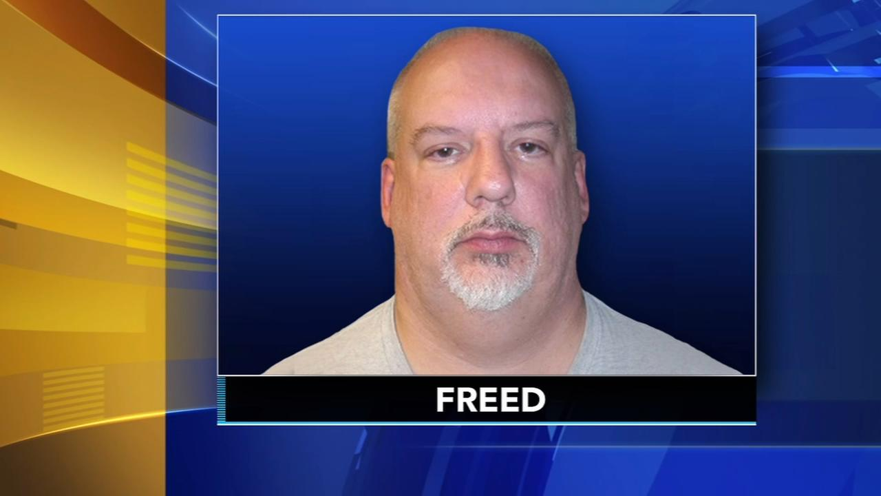 Burlington County first aid chief indicted for stealing money from the city