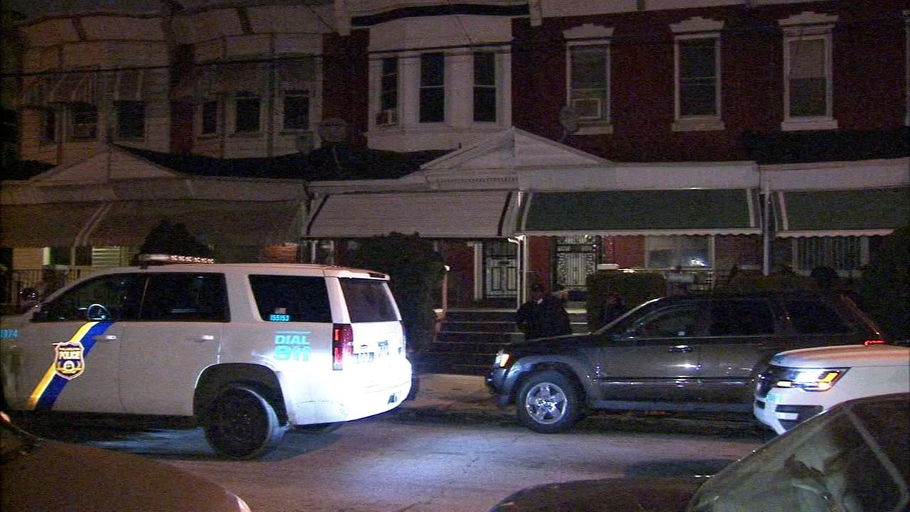 Woman injured in West Philadelphia shooting