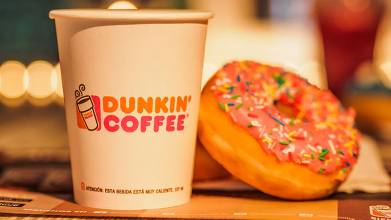 Dunkin' Donuts offering free coffee for Eagles fans