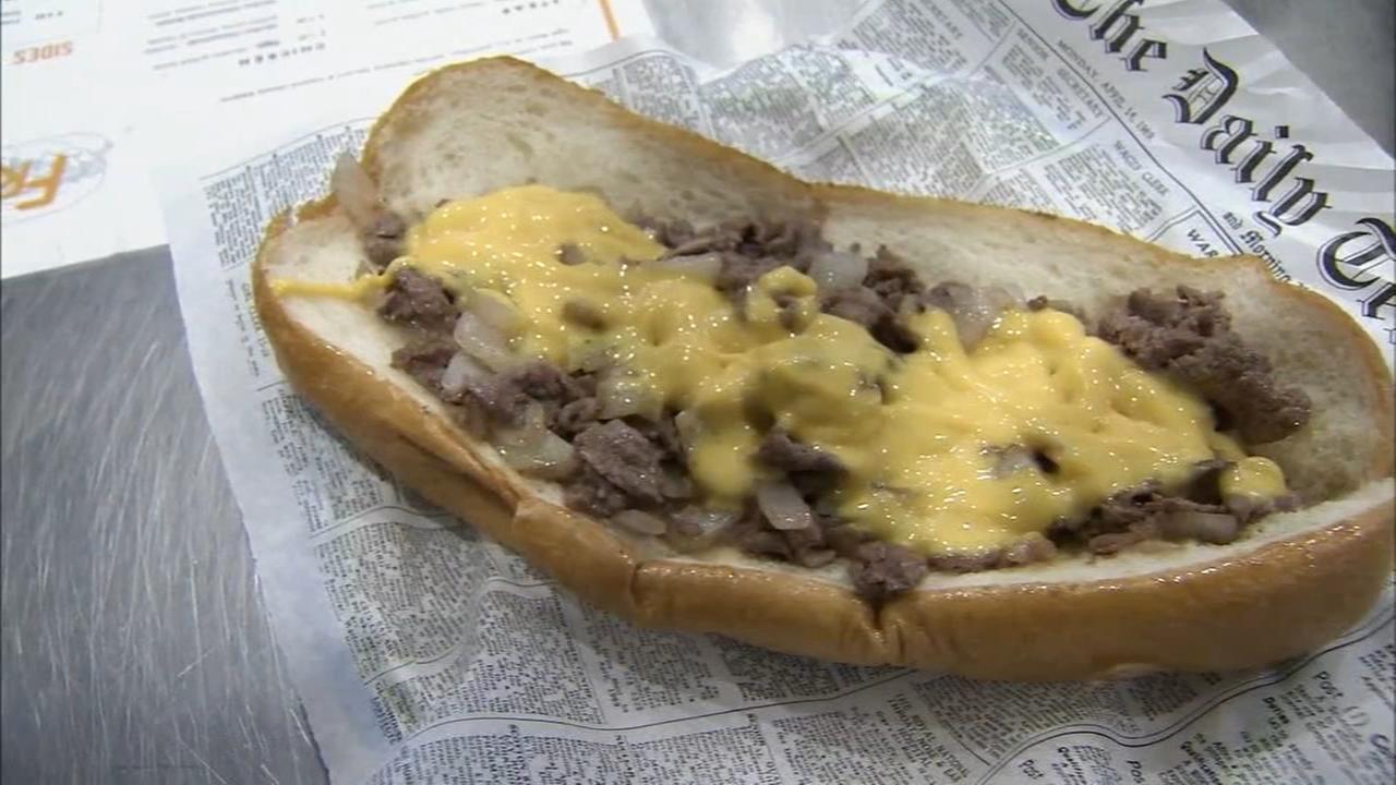 Cheesesteak spot brings taste of Philly to Minneapolis