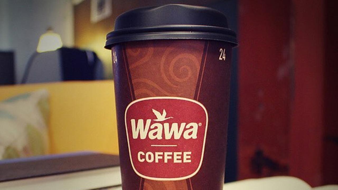 Wawa offering free coffee on Super Bowl Sunday