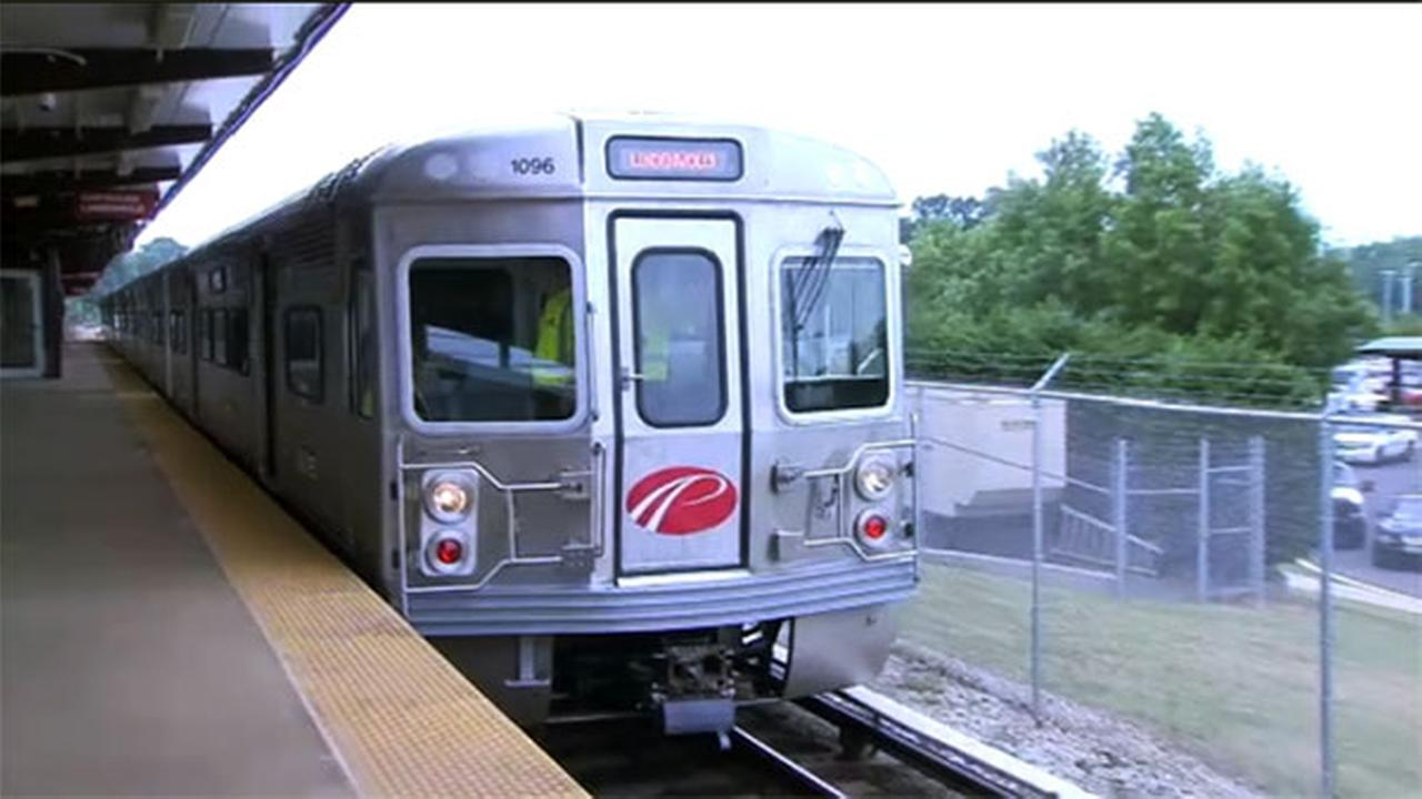 PATCO offering free service during AM rush