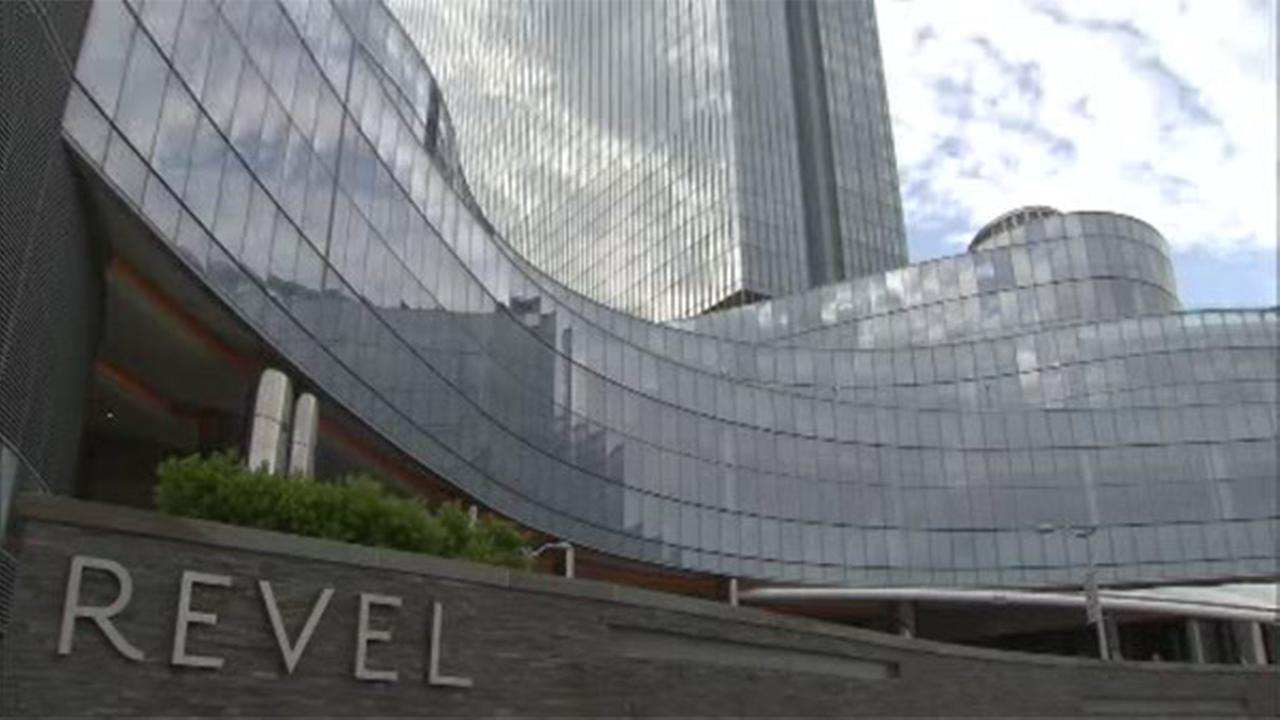 Judge OKs auction for closed Revel Casino