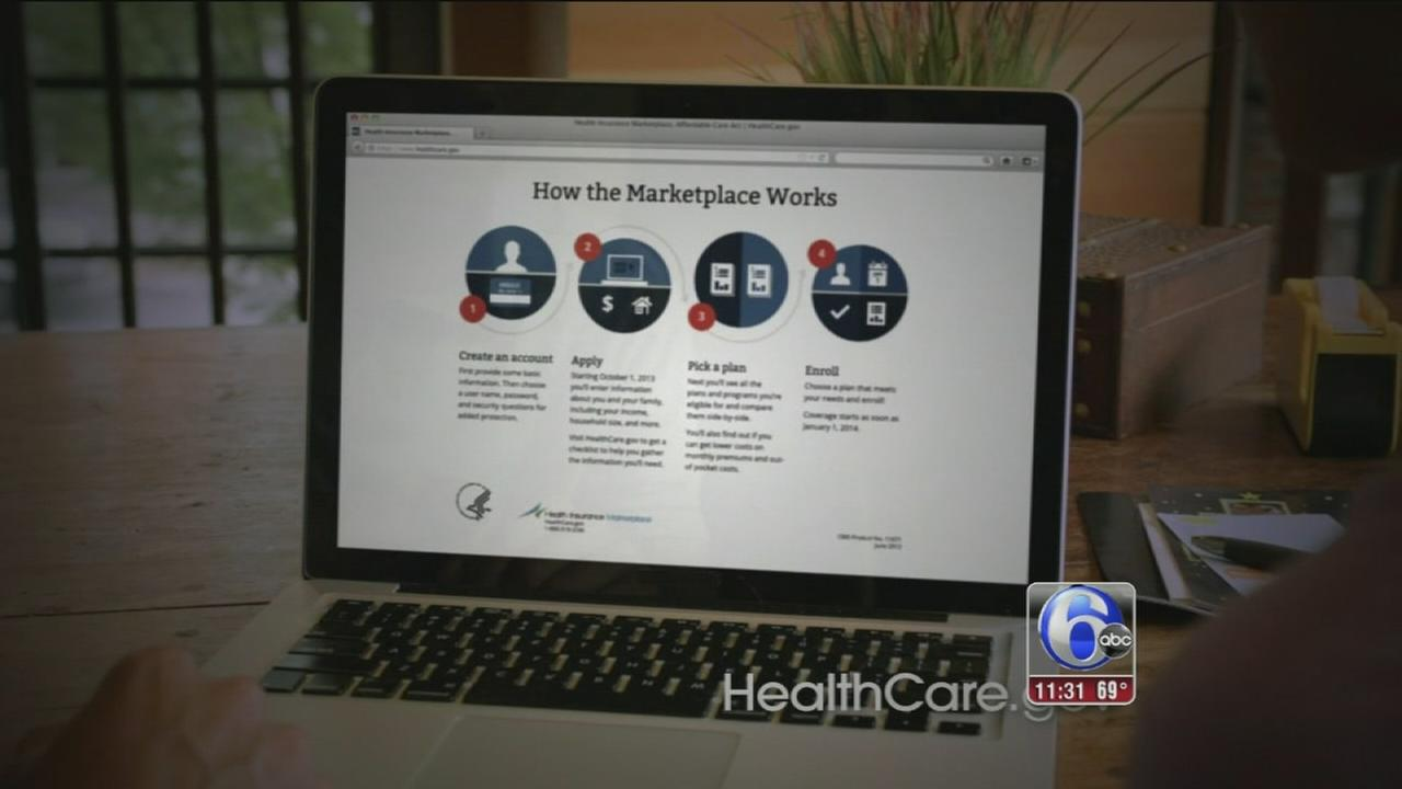 VIDEO: Investigation: Is healthcare sign up program worth tax dollars?