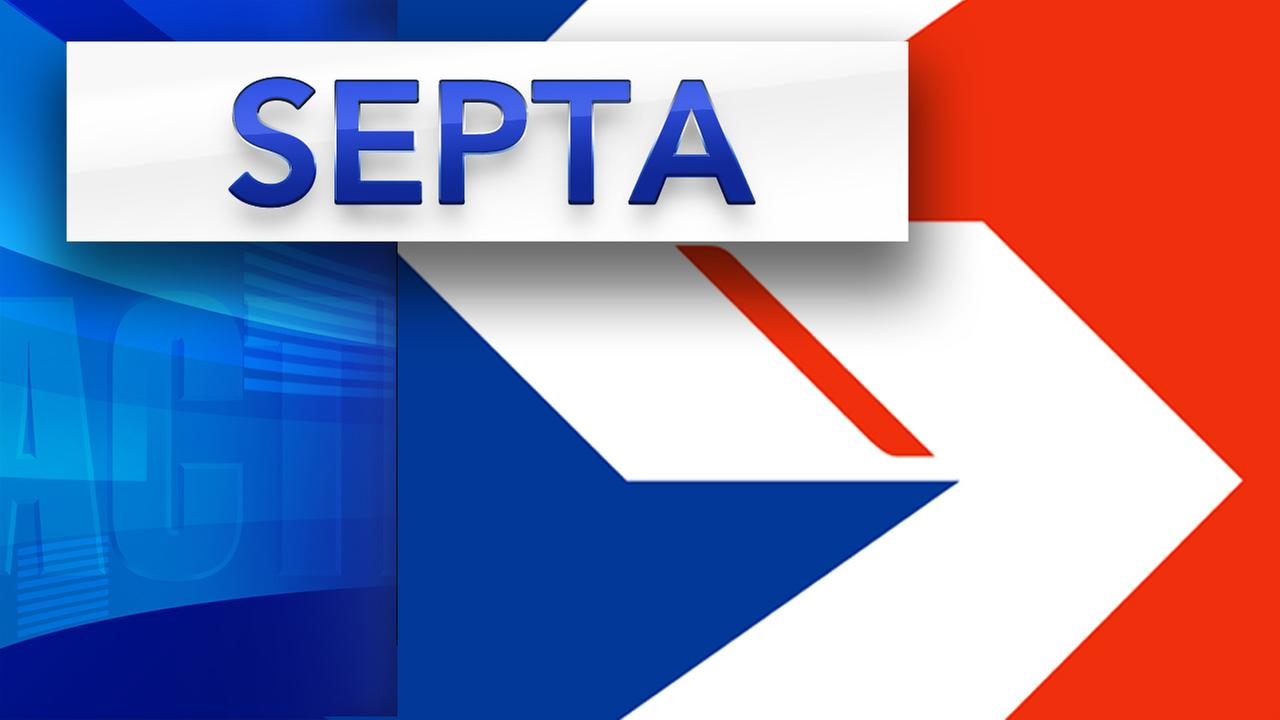 Commuters urged to check SEPTA status before heading out