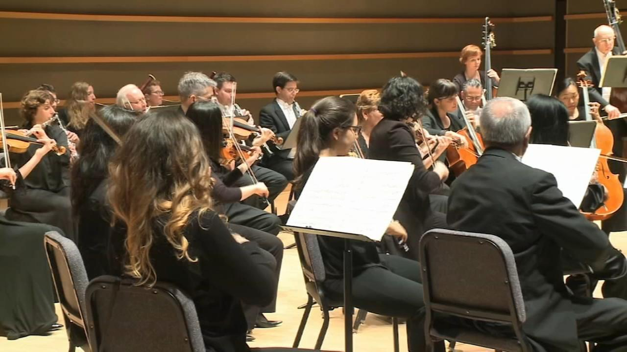 6abc Loves the Arts: Chamber Orchestra