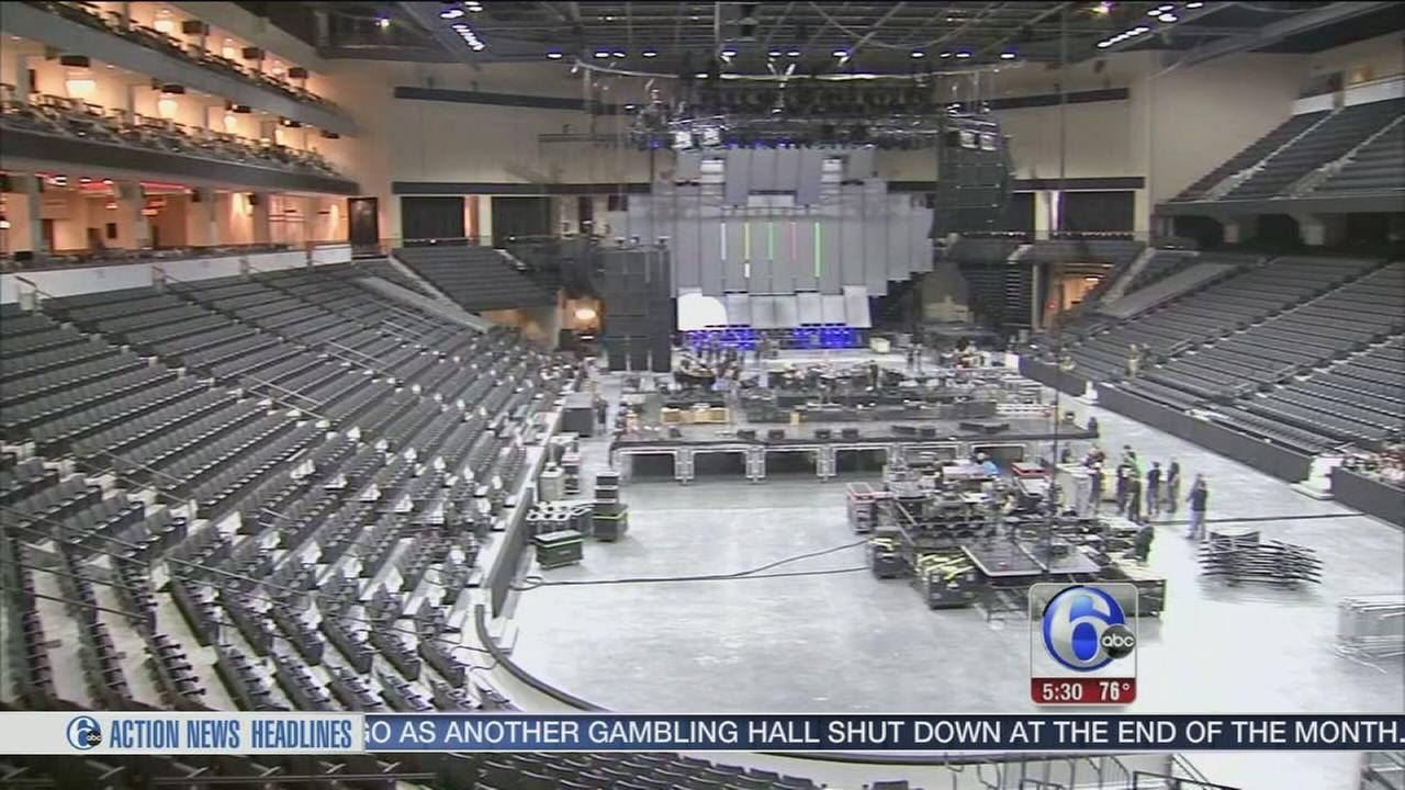 VIDEO: New PPL Center hopes to revitalize Lehigh Valley