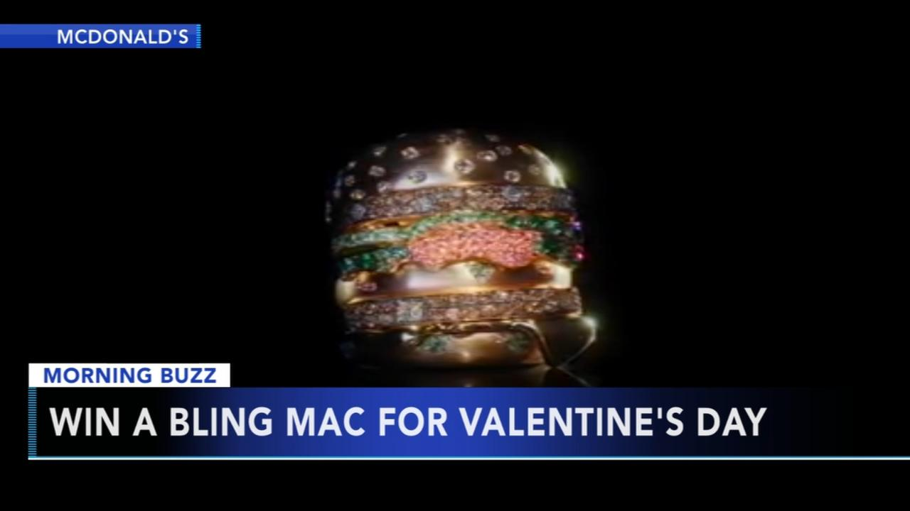 Win a Bling Mac for Valentines Day