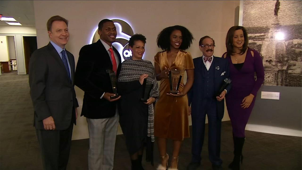 Visions 2018: 6abc celebrates Black Media